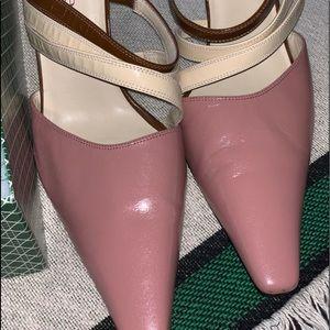 J Renee Dusty Pink Multi Shoes💗